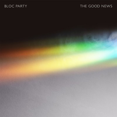 bloc party good news