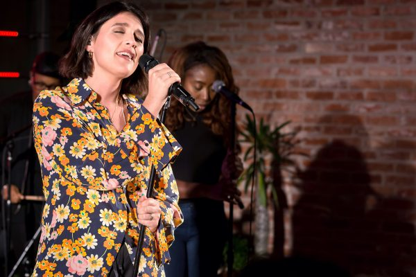 Jessie Ware at Space 15 Twenty