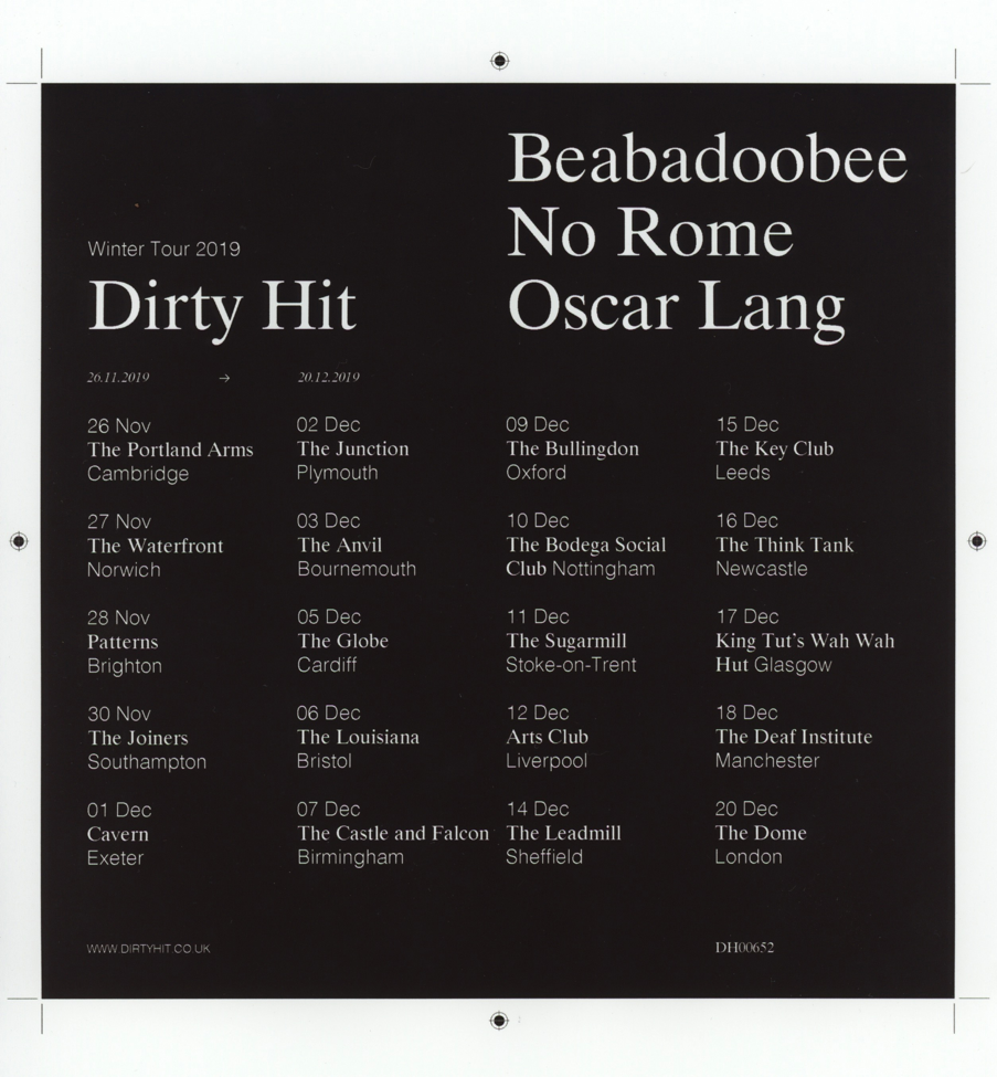 dirty-hit-tour-poster