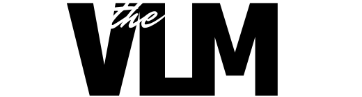 The VLM logo